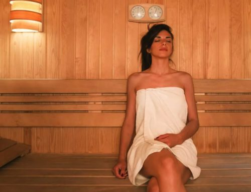 Infrared Saunas: 10 Reasons To Make Them Part Of Your Self-Care Routine
